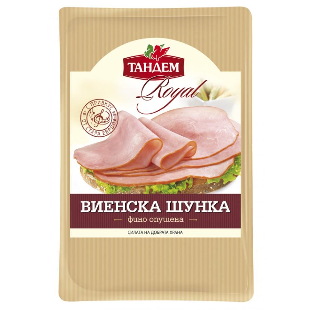 ТАНДЕМ СЛАЙС 180Г ШУНКА ВИЕНСКА