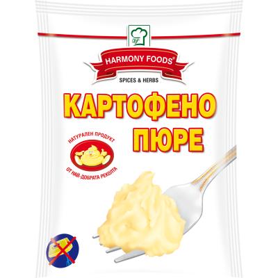 МЕРКУРИЙ КАРТОФЕНО ПЮРЕ 125Г