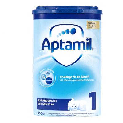 Аптамил Адаптирано Мляко Адванс 1 800г