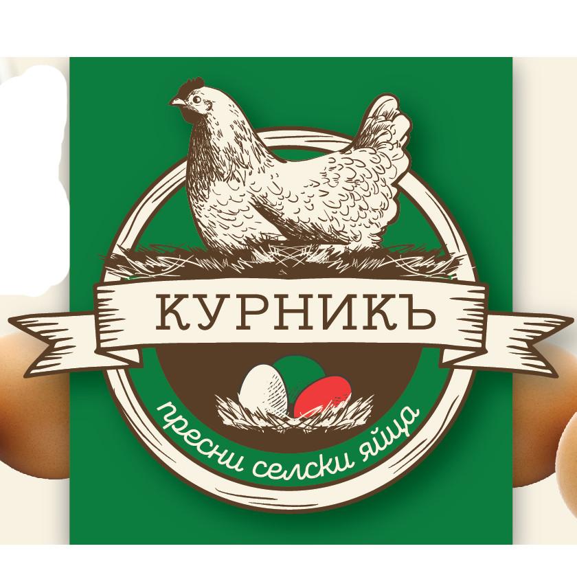 Курникъ Яйца XL 10бр