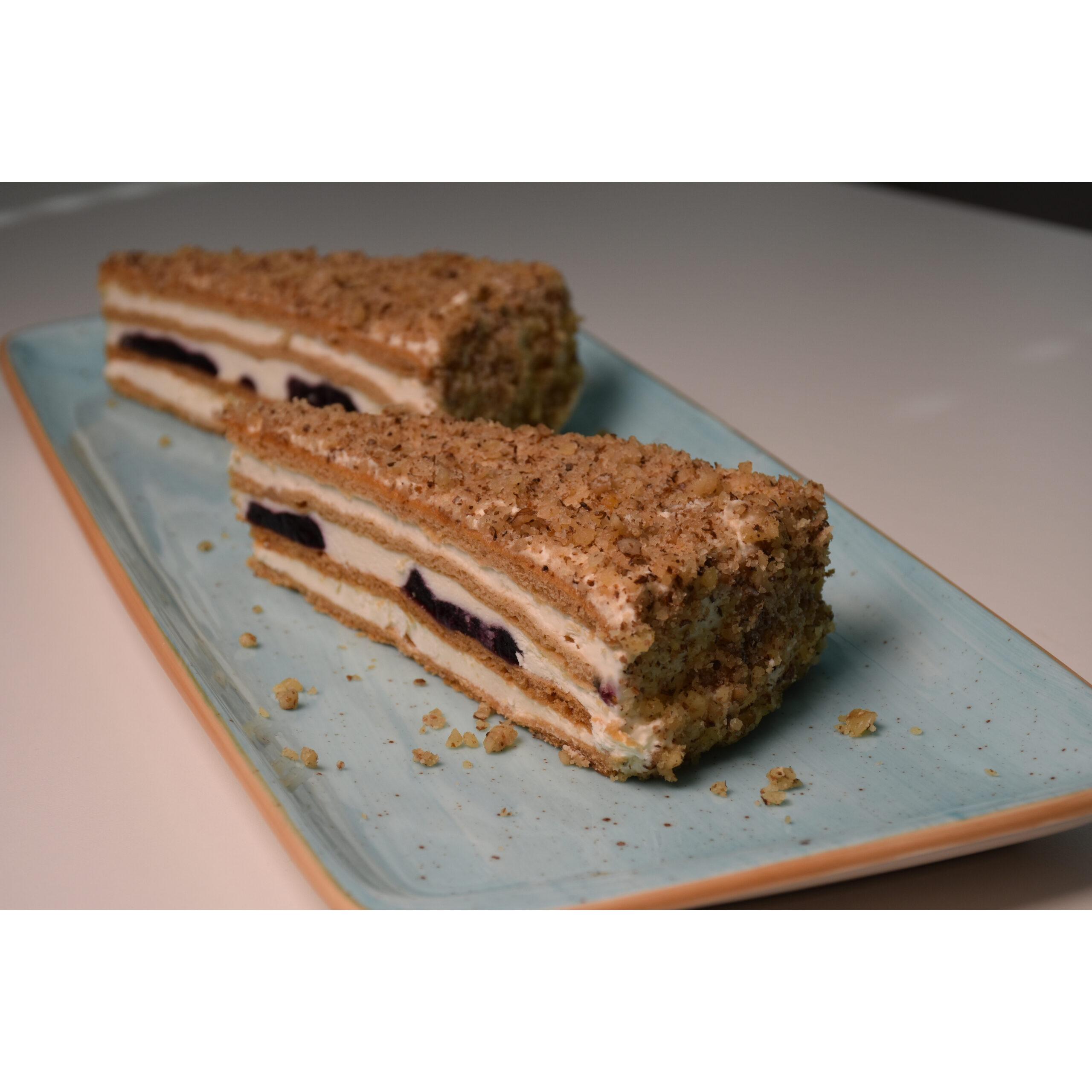 Аркобалено Торта Френска 440г