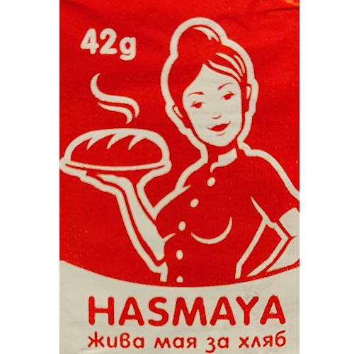 Прясна Мая за Хляб Хасмая 42г