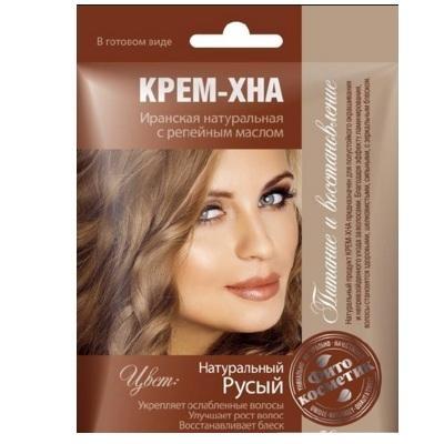 КРЕМ КЪНА РУСО 50МЛ 1БР