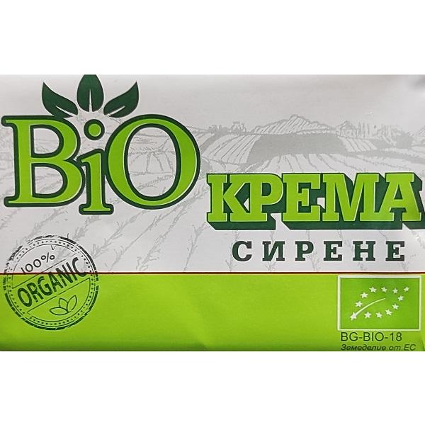 BiO КРЕМА СИРЕНЕ 125Г