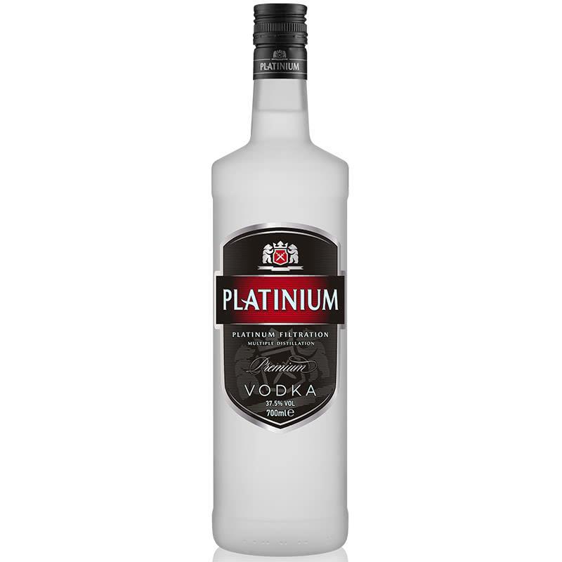 ПЛАТИНИУМ ВОДКА 0.700Л