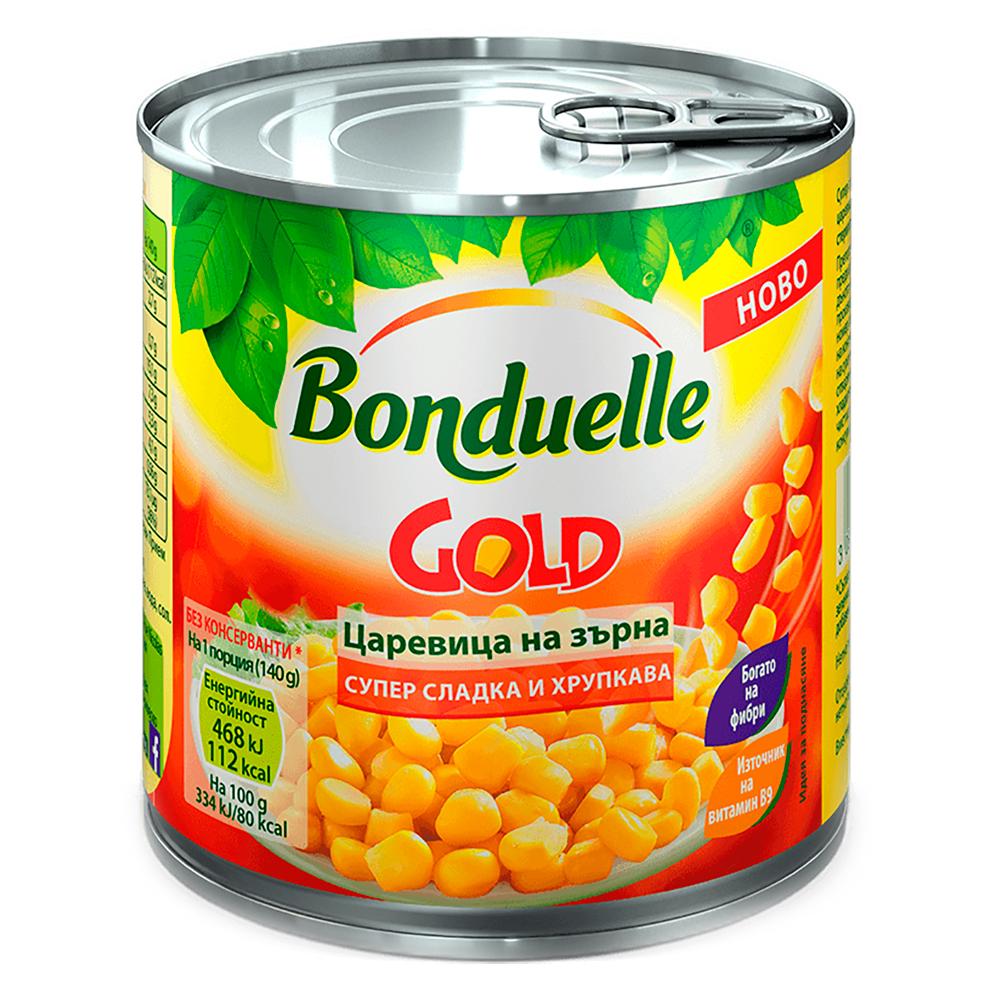БОНДЮЕЛ ЦАРЕВИЦА СУПЕР СЛАДКА КОНСЕРВА 0.425Л