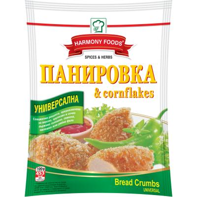 МЕРКУРИЙ ПАНИРОВКА 180Г КОРНФЛЕЙКС