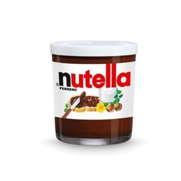 Нутела Течен Шоколад 200г