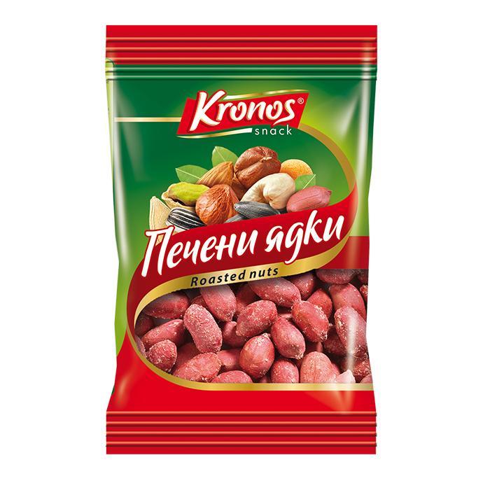 КРОНОС ФЪСТЪК ПЕЧЕН 130Г
