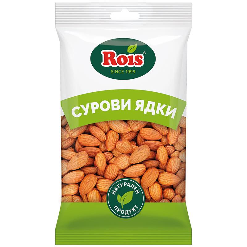 РОЙС СУРОВИ ЯДКИ БАДЕМ 70Г