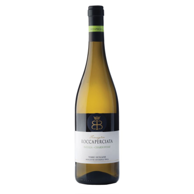 Фириато бяло вино РокаперчатаИндонезия&Шардоне 750мл