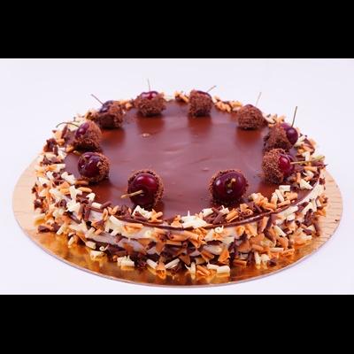 Парми Торта Бисквитена 6 парчета