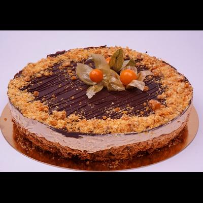 Парми Торта Испанска 6 парчета