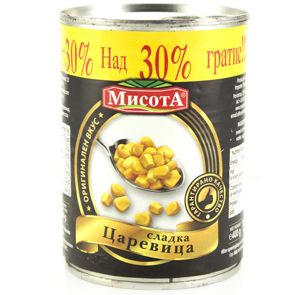 МИСОТА ЦАРЕВИЦА 312Г+36%