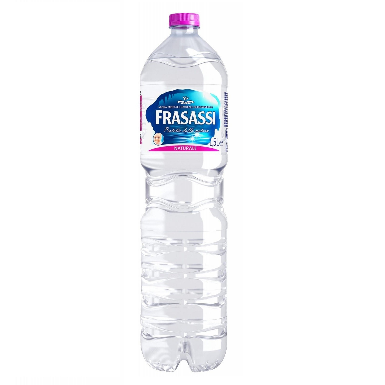 Фразаси Минерална Вода 1.5л