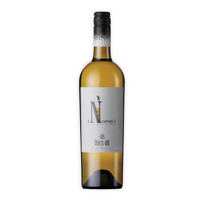 Росиди Енофил Бяло Вино Мускат и Шардоне 750мл