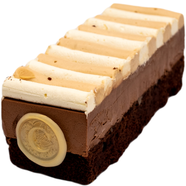 Креме Торта Шоколадово Карамелена 230г