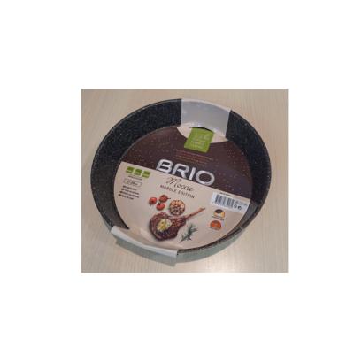 Брио Мока Марби тава незалепващо покритие 28см
