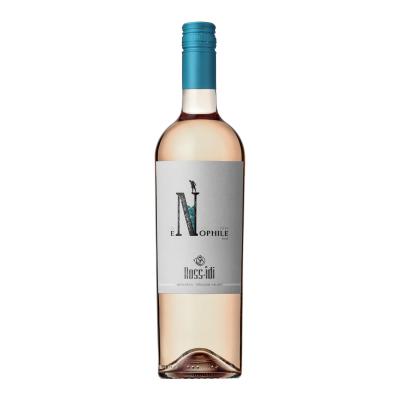 Росиди Енофил Вино Розе 750мл