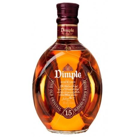 Дъмпъл Уиски 15г 700л