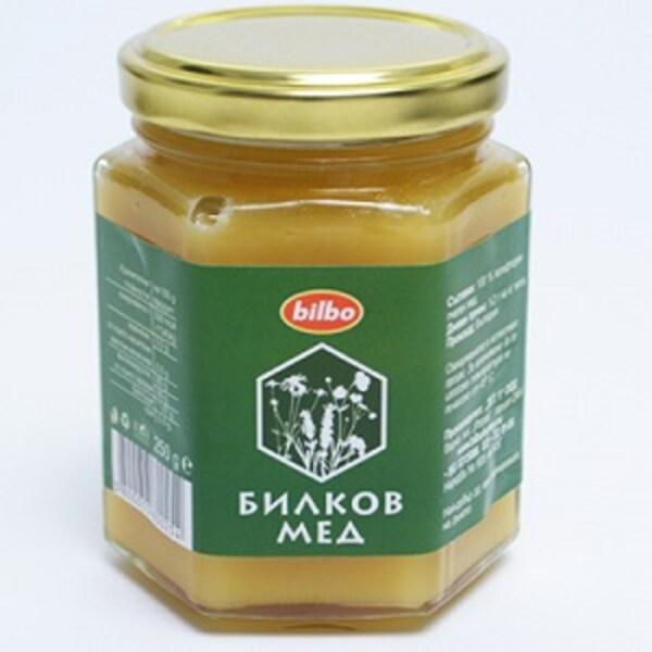 БИЛБО МЕД БИО БИЛКОВ 250Г