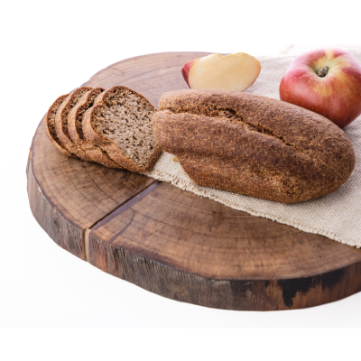Грам за Килограм Хляб Безглутенов Веган Енергия 190г