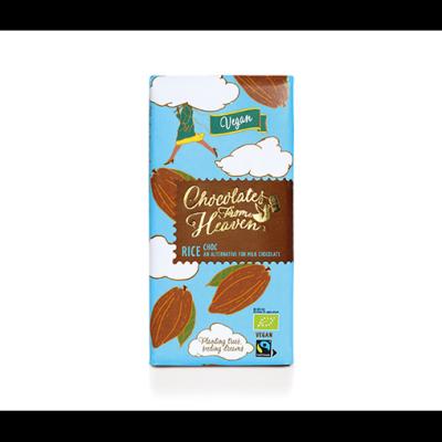 Чоколетс Фром Хевън Шоколад Веган 100г