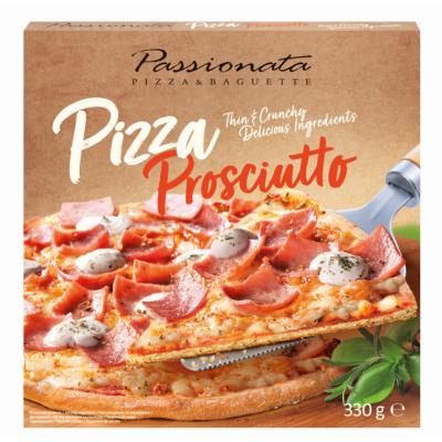 Пасионата Пица Прошуто 330г