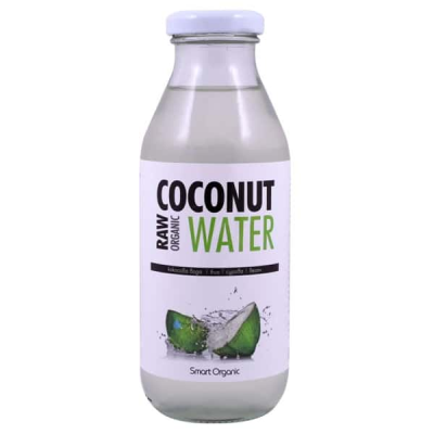 #Смарт Органик Кокосова Вода 350мл