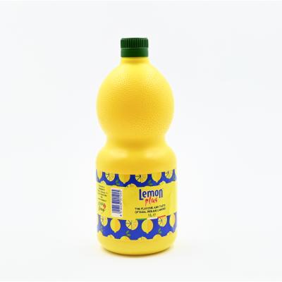 Лемън Плюс Лимонов Сок 1л