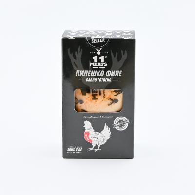 Братя Готвачи Пилешко Филе Су Вид 200г