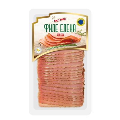 Еко Мес слайс Филе Елена 160г