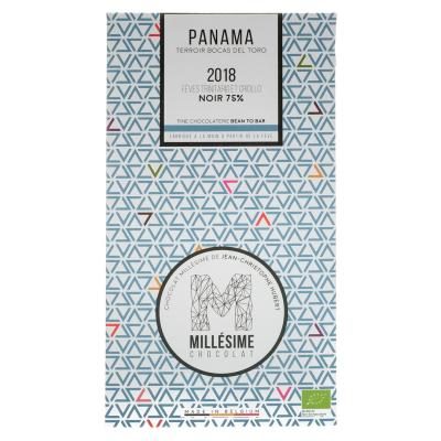 Милесиме шоколад Панама 75% какао 70г