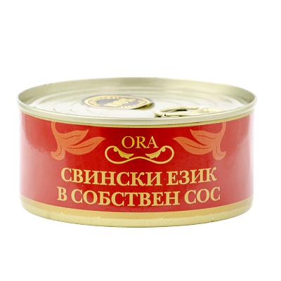 ОРА СВИНСКИ ЕЗИК В СОБСТВЕН СОС 310Г