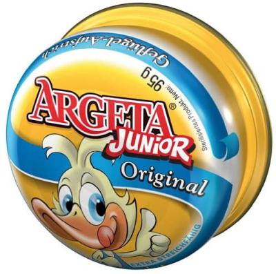 Аргета пастет пиле джуниър 95г