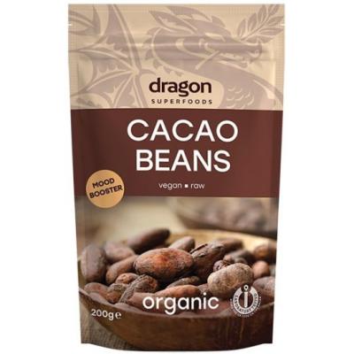Драгон Какао Зърна 100г