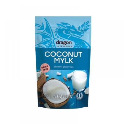 #Драгон Кокосово Мляко на прах 150г
