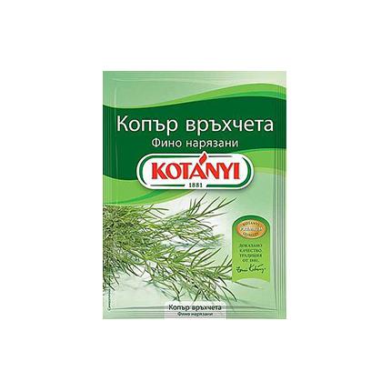 КОТАНИ ПОДПРАВКА ПЛИК КОПЪР 11Г 1510