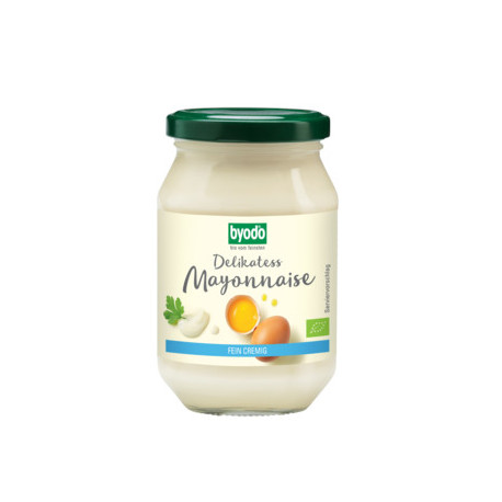 Бьодо Майонеза Био с Яйца 250мл