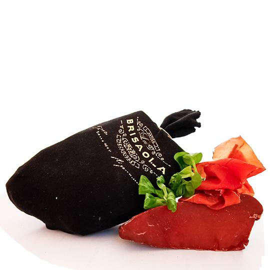 Ла брезаола по традиционна рецепта кг